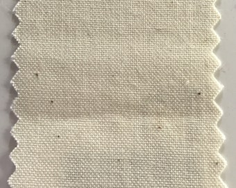 Cottontail Quilter's Homespun 100% Cotton Fabric 1/2m lengths