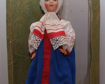 Doll, Poupee Doll URSS USSR USSR