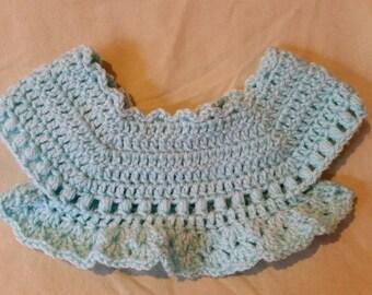 Crochet tutu tops, crochet dress top