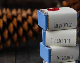 The Bachelor Goats Milk Soap