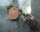 FOR DARSHANA ~ Natural Pendant ~ Ringing Cedars inspired jewellery ~ Personalised jewelery ~ natural jewellery ~ nature gift ~