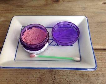 Pedal Pink Rose Blush/Eyeshadow