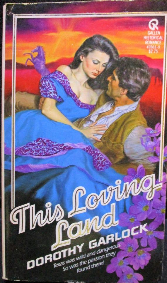 This Loving Land, Dorothy Galock