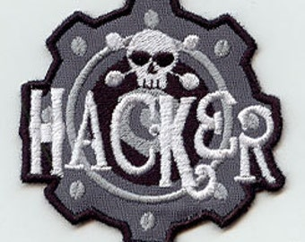 Hacker Patch