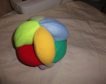 Educational Infant Puzzle Ball