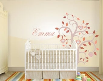 Wall Decals, Wall Stickers, Wall Stickers, indoor decorations, tree of life