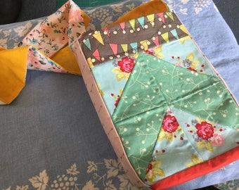Garden Party Planner bag