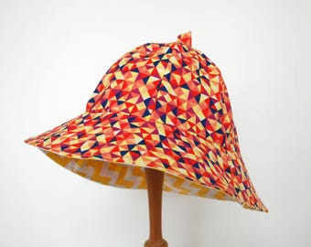 Toddler Summer hat  1-3years old