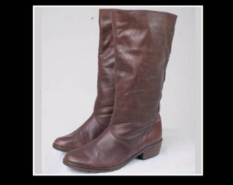 Classy Brown Boots