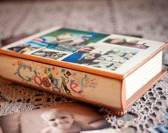 Wedding Box,Personalized box,Anniversary Box,Memory Box,Card Box for Wedding, Wood Box,Google,Keepsake Box,Wedding Gift,Present for wedding