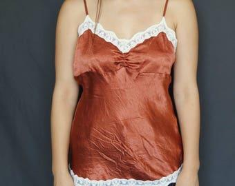 Vintage Sleepwear Cami/Lingerie