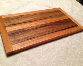 Serving Board for fruit, cheese and crackers or use as a cutting board
