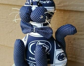 Penn State Football Cat