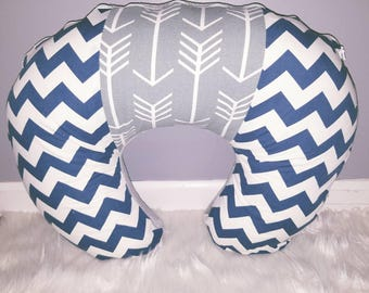 Arrow Boppy Pillow Cover