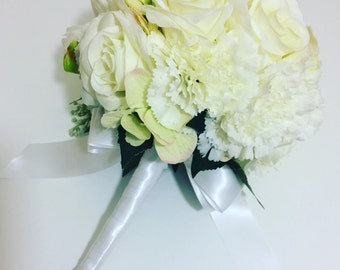 White Bouquet.