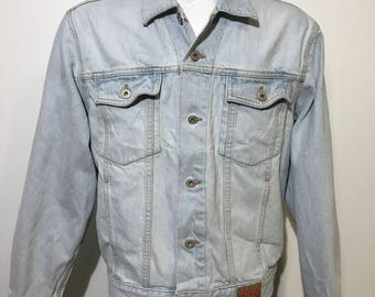 Vintage Guess Jean Jacket S