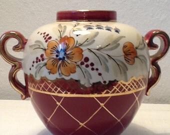 Carlton pot made in Gouda