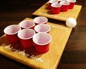 Shot Pong!