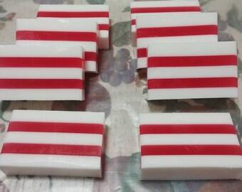 Peppermint Stick Soap