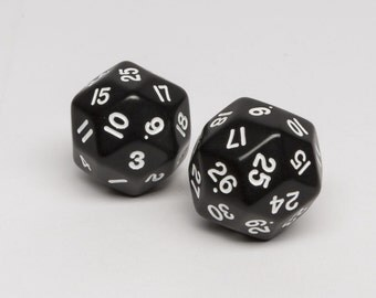 Dice 30-sided