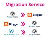 Migration Service - Transfer Service