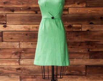 Katherine - 1960s Mod Dress