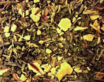 Thyroid Balancing Tea