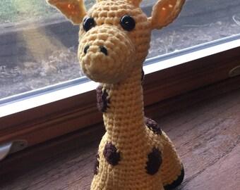 Classic Giraffe