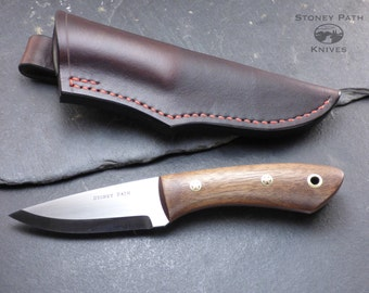 Bushcraft Knife/ Survival Knife/ Handmade Knife/ SPK Colt/ Camping Knife/ Hunting Knife