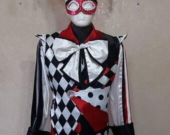 Stilt Costume Vegas