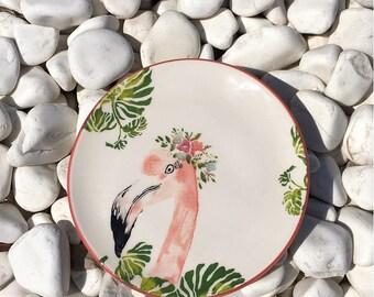 stoneware dinnerware | etsy, Hause ideen