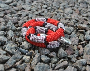 The Red Viper Etsy