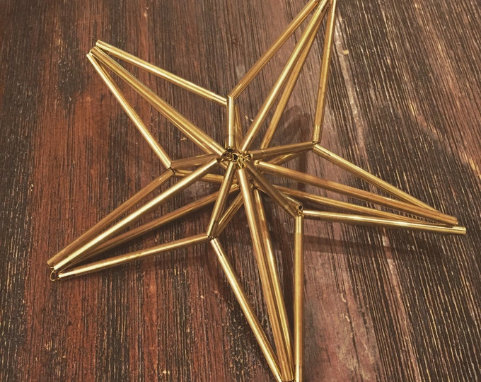 Featured listing image: Star ornament