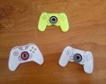 PS4 XBOX ONE - Console Controller Spinners - With Bearing