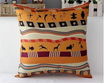 Soma  African Pillow