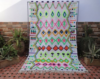 handira blanket/ moroccan wedding blanket. handira chic