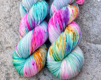Cassata [dyed to order]