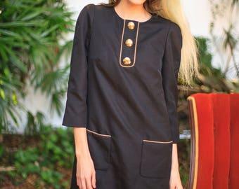 Vintage Louis Vuitton Dress