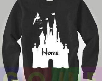 Disney es mi inicio sudadera Disney suéter Disney camisa