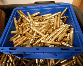50 cal brass; 20 pieces; Free Shipping!