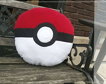 Pokeball  | Pillow