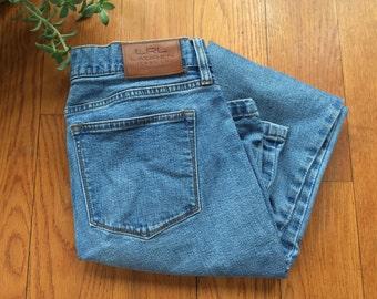 90s ralph lauren boot cut jeans perfect condition