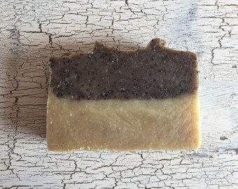 Vanilla latte - All Natural Handcrafted Soap