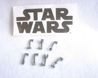 Star Wars ROTJ 1983 Vehicle Maintenance Tools