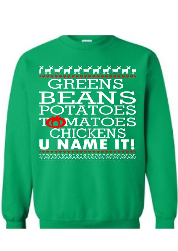 u name it challenge t shirt ugly christmas by