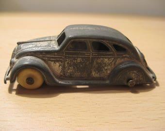 A beautiful original TOOTSIE TOY..Metal ... 1933