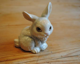 Vintage Goebel Hummel Germany Rabbit Bunny Collectable Ornament