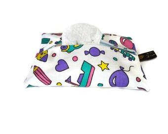 Bag for wipes / moist cloth bag