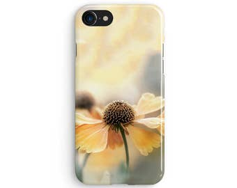 Floral pastel flower - iPhone 7 case, Samsung Galaxy S7 case, iPhone 6, iPhone 7 plus, iPhone SE, iPhone 5S, 1C001A