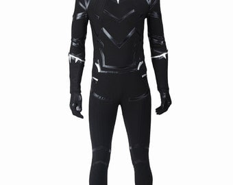 Black Panther Cosplay Costumes